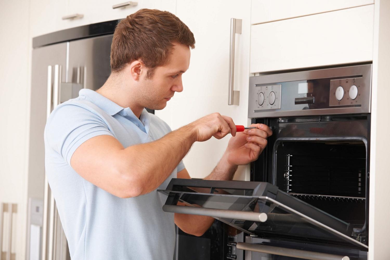 Fagor ремонт духовке